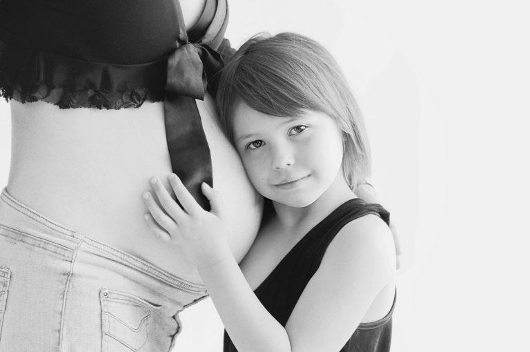 Foto di Maternità - foto di persone - Cefalu Fotografo