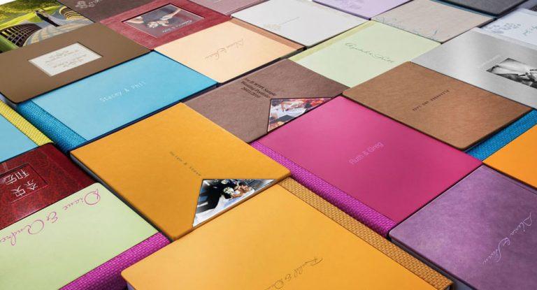 Album Libro - Matrimonio - Studio_Enzo Cefalu