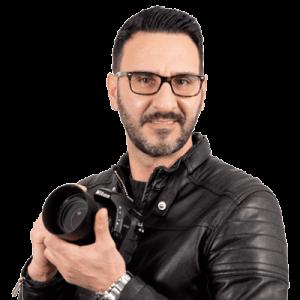 Enzo Cefalu Fotografo – Matrimonio, Foto di Persone, Foto Commerciali