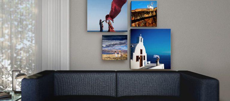 Wall Art - Studio Enzo Cefalu